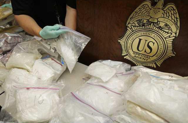 Easts largest meth bust in Atlanta - Statesboro Herald