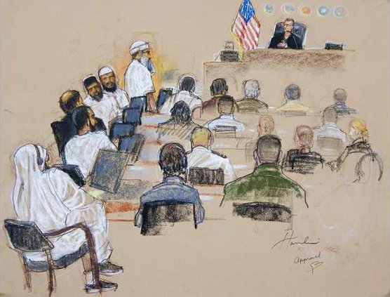 Cuba Guantanamo Sept  Heal