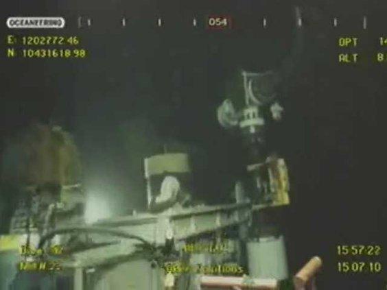 Gulf Oil Spill Heal18