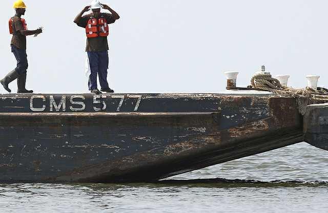 Gulf Oil Spill Heal