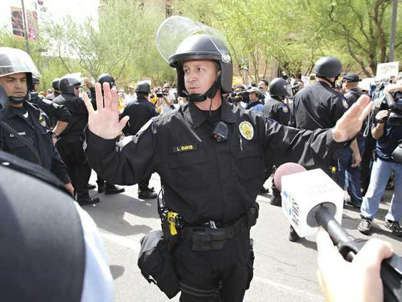 Arizona Immigration Heal