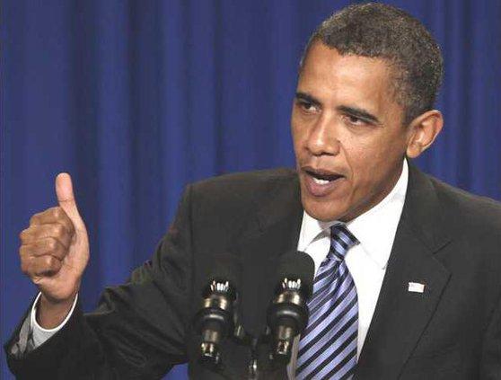 Obama Heal
