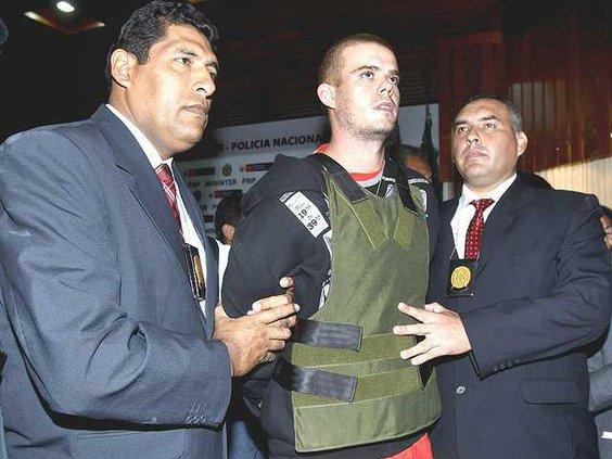 Peru Van der Sloot Heal