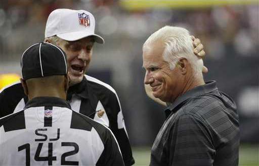 Falcons Texans Footba Heal WEB