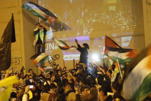 Mideast Israel Palest Ledb 3