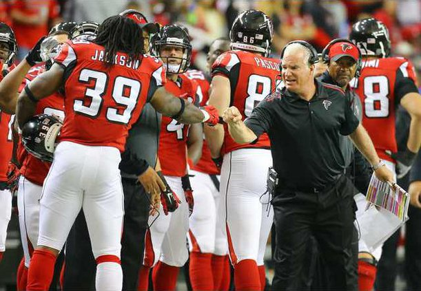 Cardinals Falcons Foo Heal