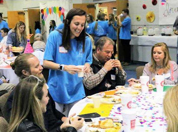 YoungLife marks 10 years in Statesboro - Statesboro Herald