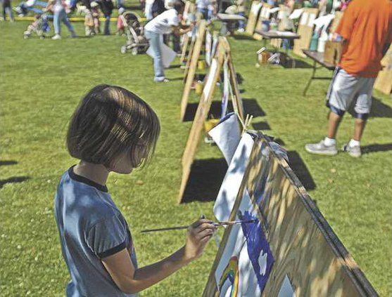 W Arts fest file 2009