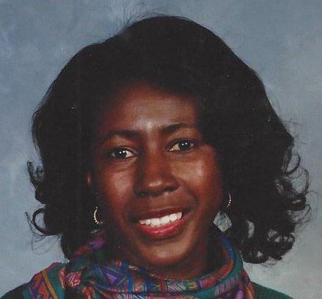 Mrs. Gloria Simmons Roberts