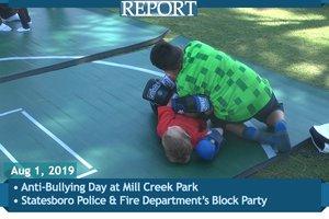 Statesboro Herald Report 8.01.19