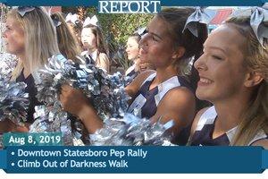Statesboro Herald Report 8.08.19