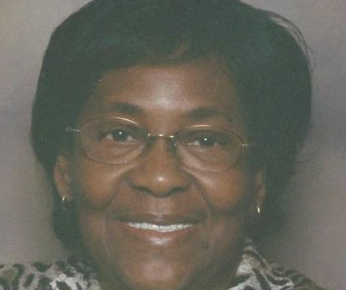 Mrs. Archie Mae Denson