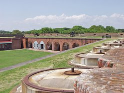 fort pulaski
