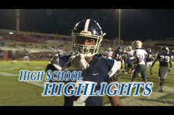 High School highlights