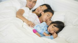 co sleeping