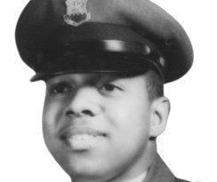 Master Sgt. Donald Douglas