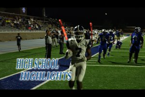 High School Highlights - Oct. 4, 2019