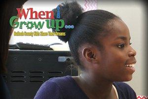 Arianna Song-Herrington: When I Grow Up...