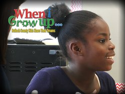 Arianna Song-Herrington: When I Grow Up...