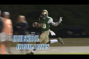High School Highlights - Oct. 11, 2019