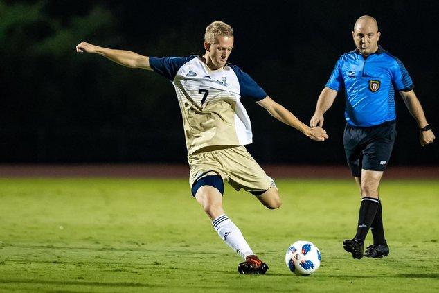 GS men's soccer