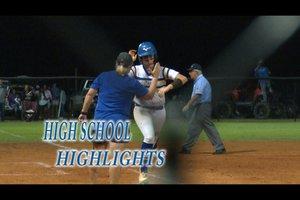 High School highlights Oct 16th 2019