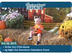 Statesboro Herald Report 10.18.19