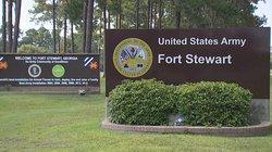 Fort Stewart
