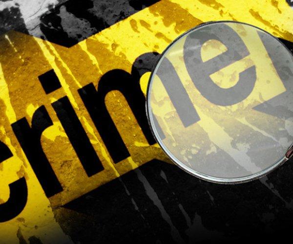 Regional Crime