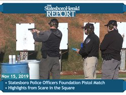 Statesboro Herald Report 11.15.19