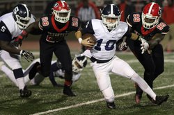 Dutchtown ends Statesboro High season