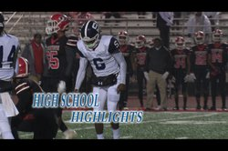 HS Highlights Statesboro at Dutchtown
