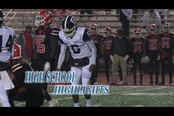 HS Highlights Statesboro at Dutchtown