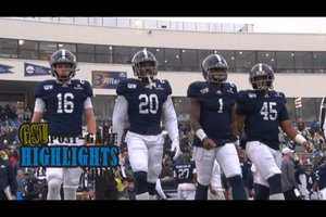 GA Southern post-game show vs ULM