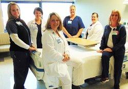 nurses egrmc
