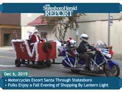 Statesboro Herald Report 12.06.19