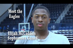 Meet the Eagles - Elijah McCadden
