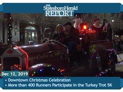 Statesboro Herald Report 12.12.19