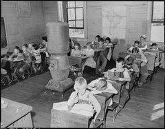 field schools